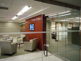Corporate Interior , Office interior work
