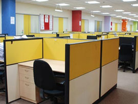 Corporate interiors , Office Interiors in gurgaon