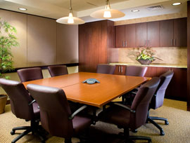 Office Interior In gurgaon
